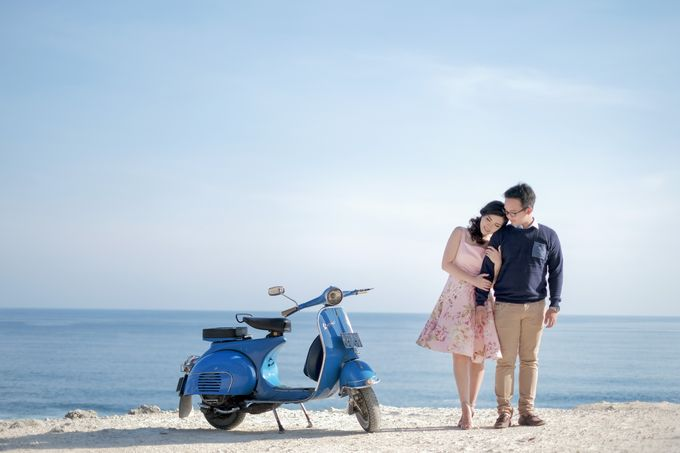 Prewedding of Nicho & Novi by Royal Photograph - 014