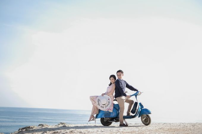 Prewedding of Nicho & Novi by Royal Photograph - 013