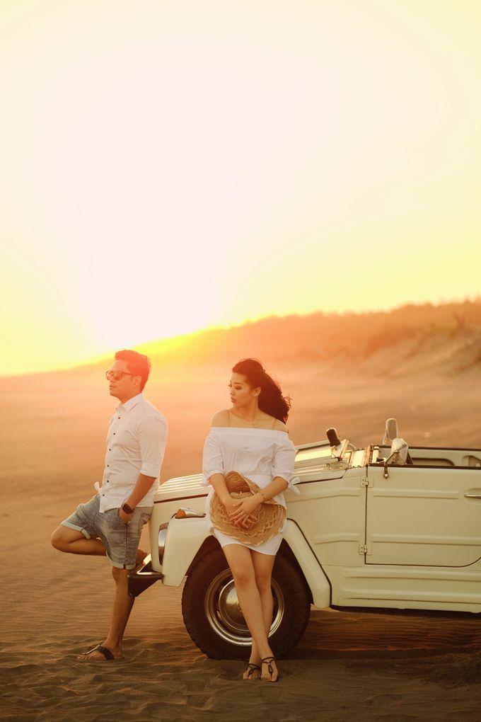 Prewedding Bobby & Valeria by Royal Photograph - 001