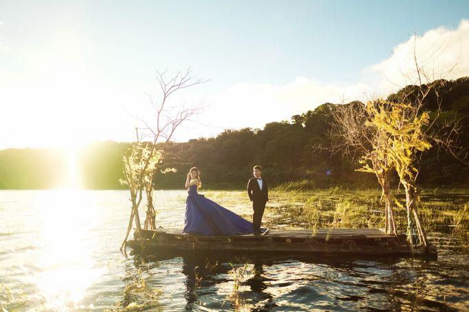 Prewedding of Robby & AeiLi by Royal Photograph - 001