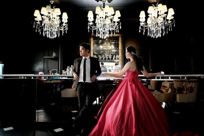Prewedding Bobby & Valeria by Royal Photograph - 007