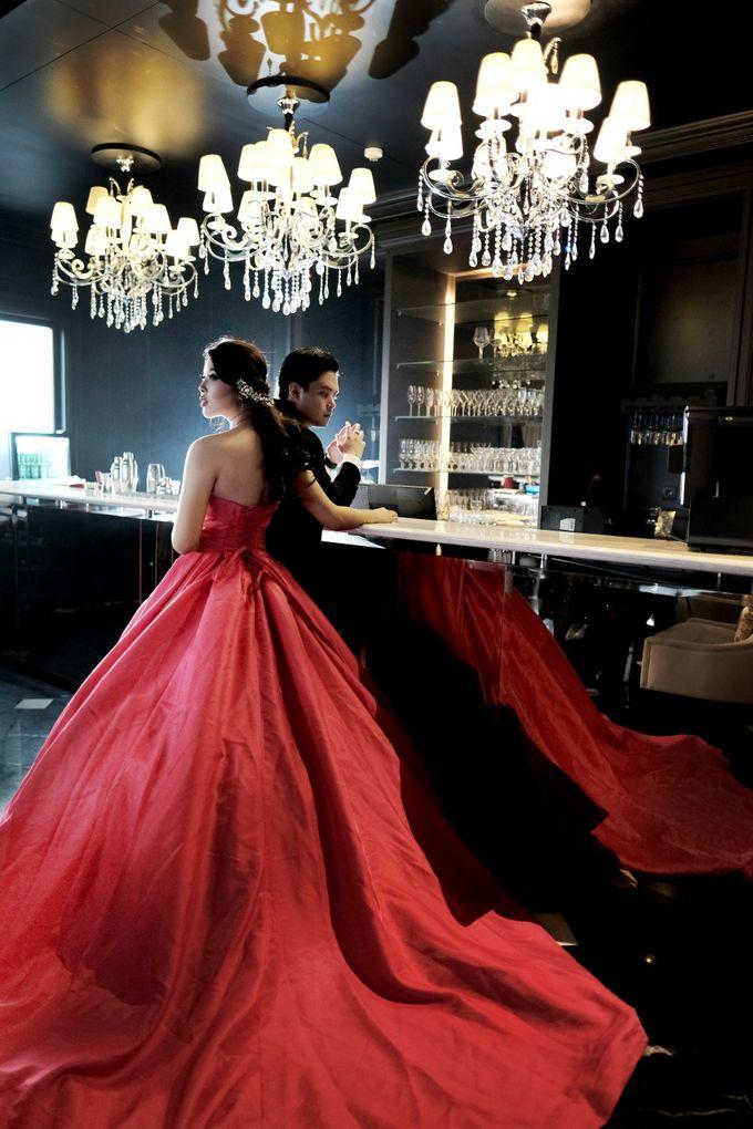 Prewedding Bobby & Valeria by Royal Photograph - 008