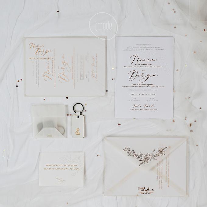 Nevia & Dirga (Letterpress Invitation) by TJIJERAHMADE - 002