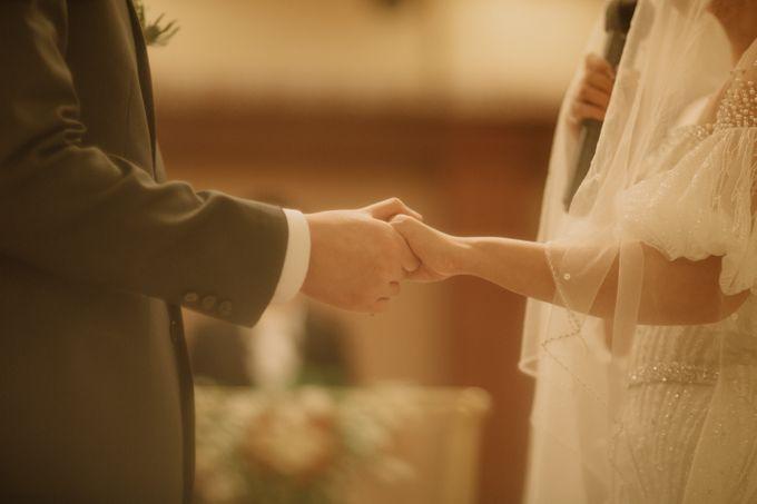 Yulianto & Natalia by Twogather Wedding Planner - 012