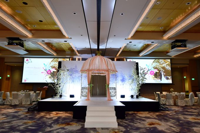 2018 Les Memoires Magnifique Wedding Show by Sing See Soon - 006