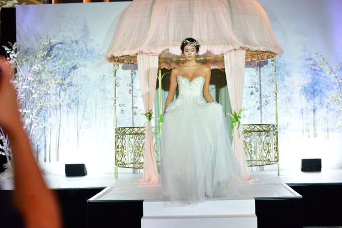 2018 Les Memoires Magnifique Wedding Show by Sing See Soon - 015