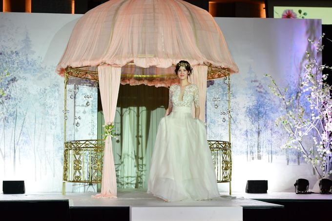 2018 Les Memoires Magnifique Wedding Show by Sing See Soon - 016