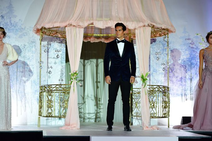 2018 Les Memoires Magnifique Wedding Show by Sing See Soon - 019