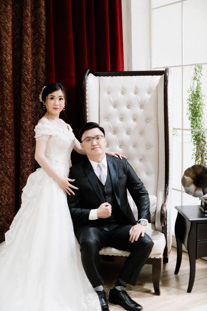 Prewedding Photoshoot of Felik & Shella by Favor Brides - 012