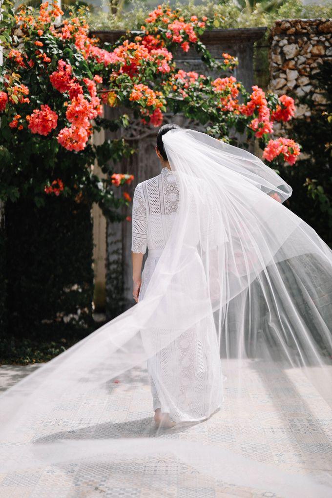 Joshua & Tiffany Wedding by Hilda by Bridestory - 002