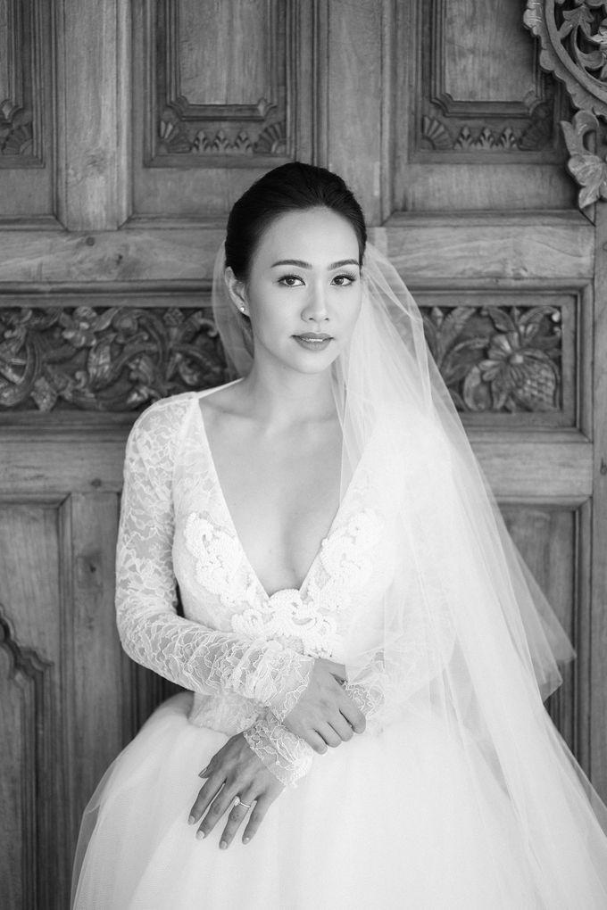 Joshua & Tiffany Wedding by Hilda by Bridestory - 007