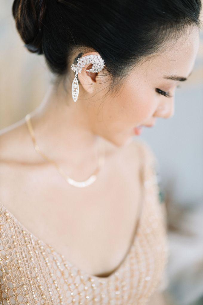 Joshua & Tiffany Wedding by Hilda by Bridestory - 011