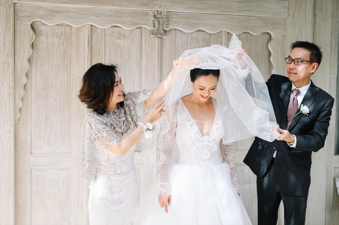 Joshua & Tiffany Wedding by Hilda by Bridestory - 015