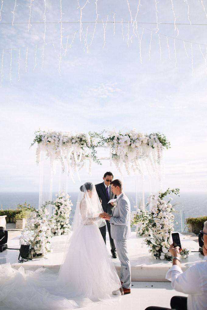 Joshua & Tiffany Wedding by Hilda by Bridestory - 017