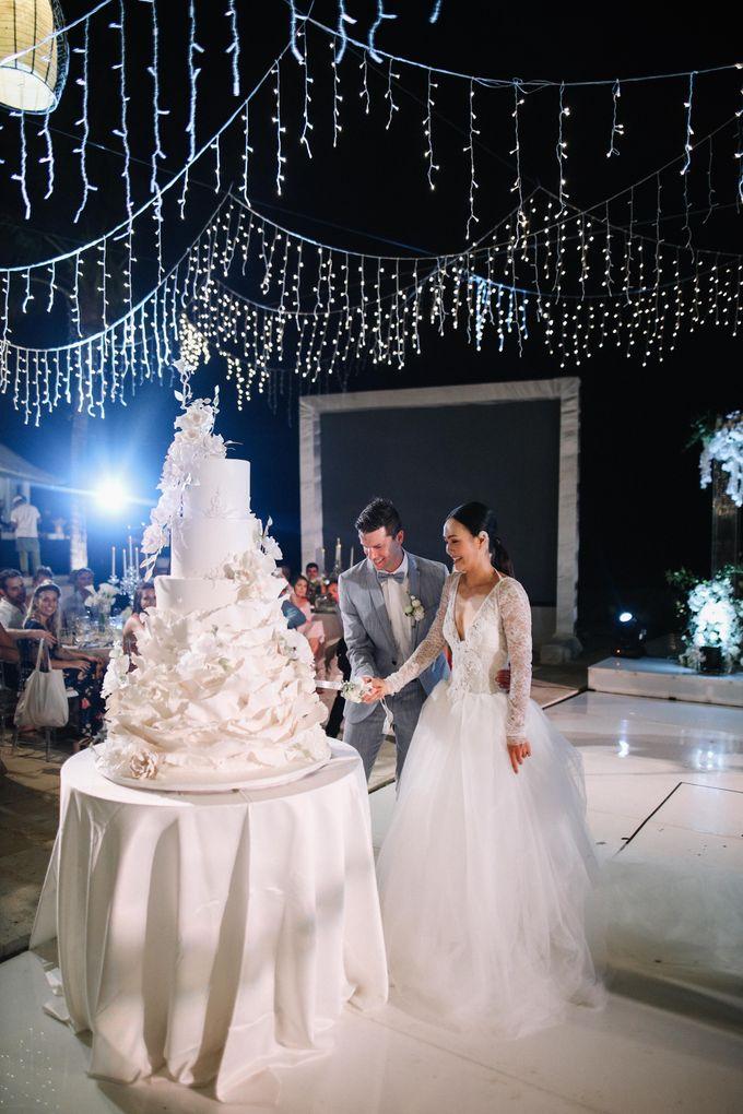 Joshua & Tiffany Wedding by Hilda by Bridestory - 021