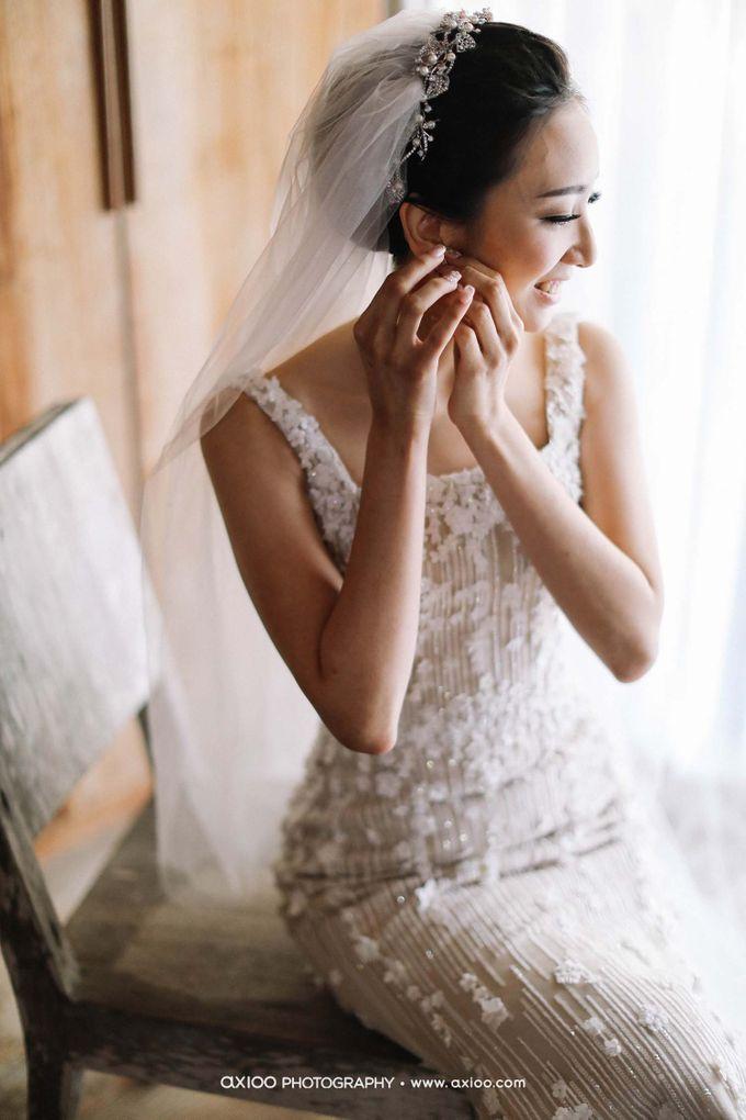 Maria & Michael by Bali Wedding Paradise - 007