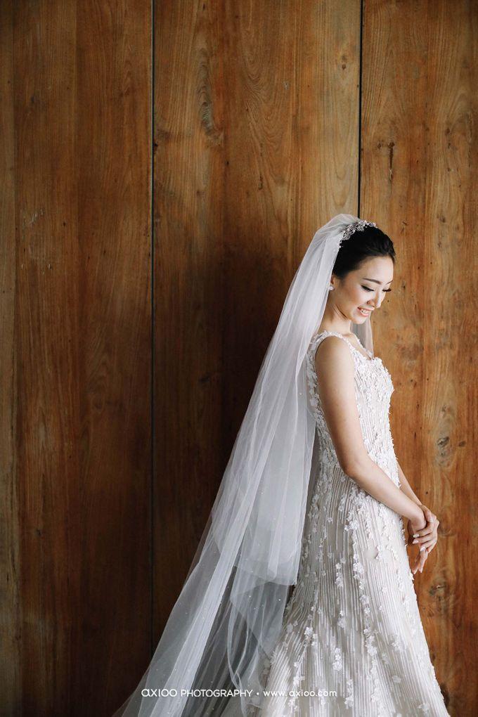 Maria & Michael by Bali Wedding Paradise - 011