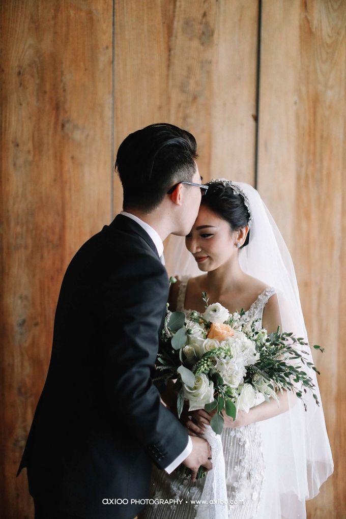 Maria & Michael by Bali Wedding Paradise - 012