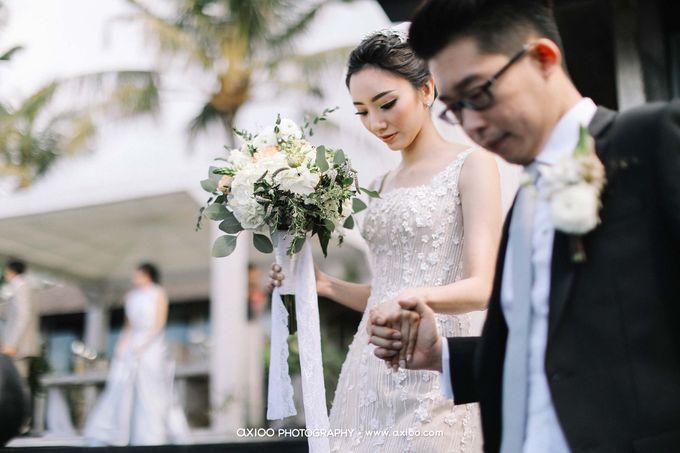 Maria & Michael by Bali Wedding Paradise - 013