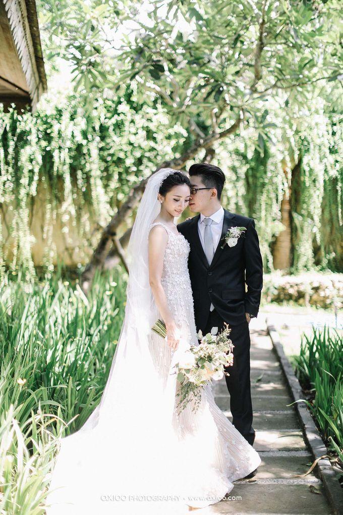 Maria & Michael by Bali Wedding Paradise - 014