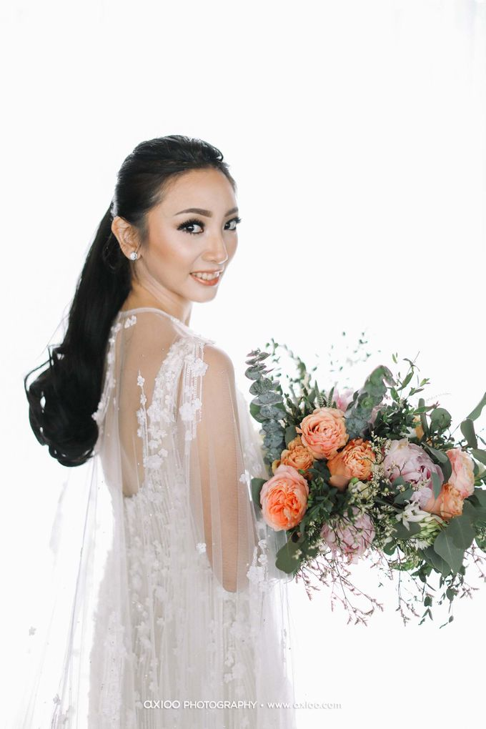 Maria & Michael by Bali Wedding Paradise - 016
