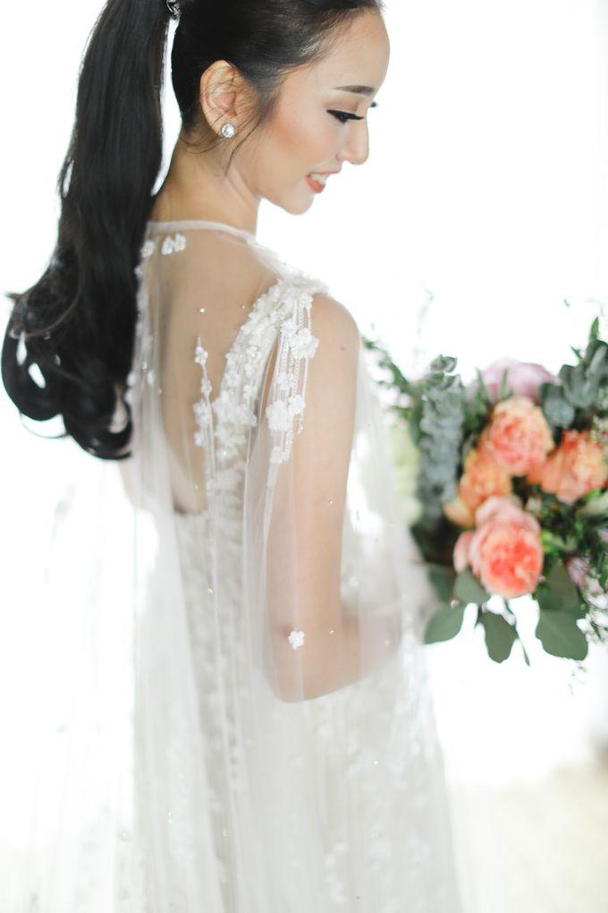Maria & Michael by Bali Wedding Paradise - 017
