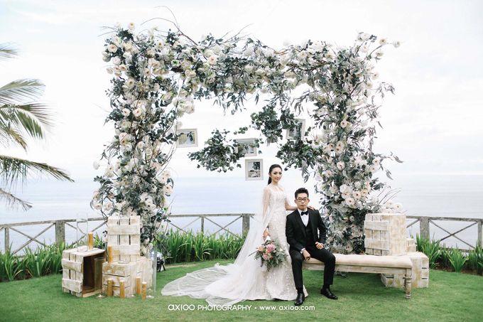 Maria & Michael by Bali Wedding Paradise - 026