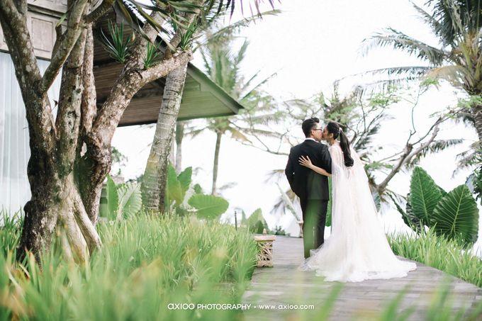 Maria & Michael by Bali Wedding Paradise - 030