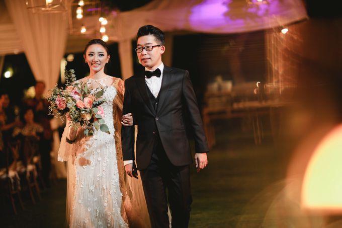 Maria & Michael by Bali Wedding Paradise - 035