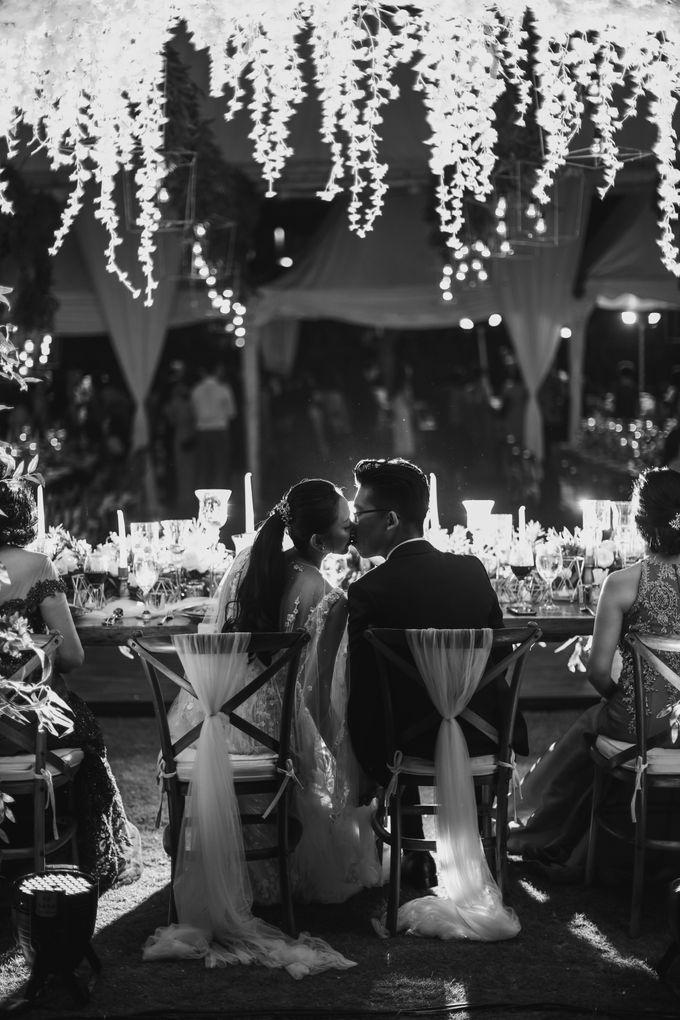 Maria & Michael by Bali Wedding Paradise - 036