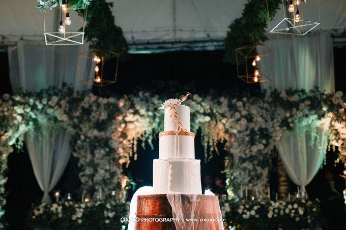 Maria & Michael by Bali Wedding Paradise - 038