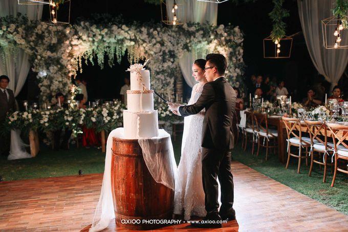 Maria & Michael by Bali Wedding Paradise - 039