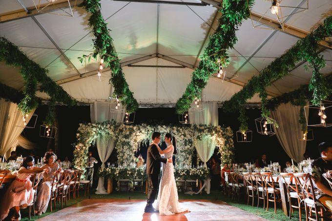 Maria & Michael by Bali Wedding Paradise - 042
