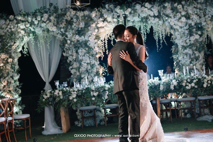 Maria & Michael by Bali Wedding Paradise - 041