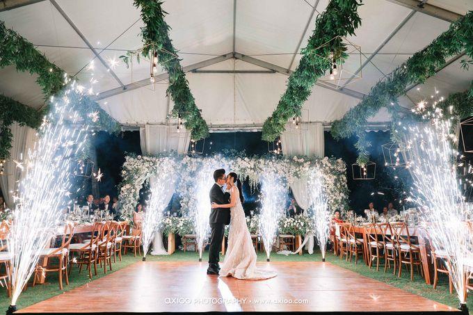 Maria & Michael by Bali Wedding Paradise - 043