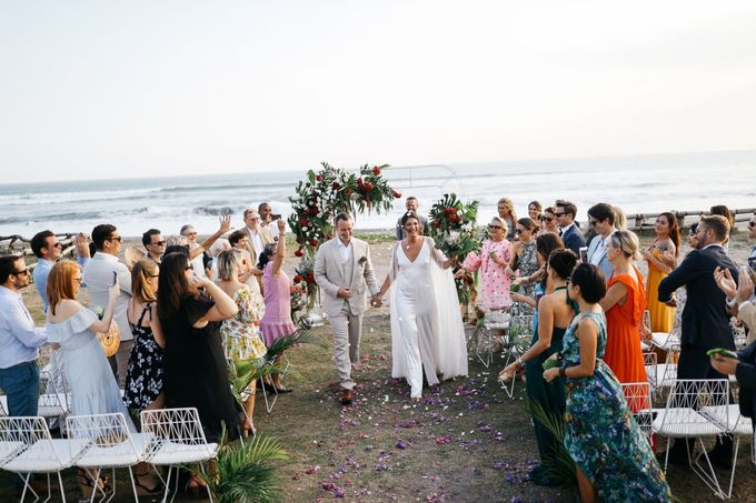 The Wedding of Sarah and Nick - 2nd Album by Villa Vedas - 005