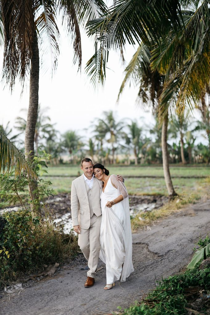 The Wedding of Sarah and Nick - 2nd Album by Villa Vedas - 008
