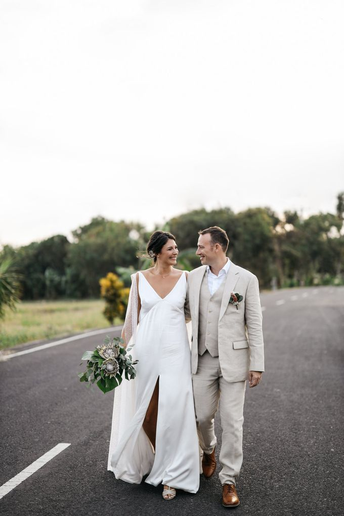 The Wedding of Sarah and Nick - 2nd Album by Villa Vedas - 009