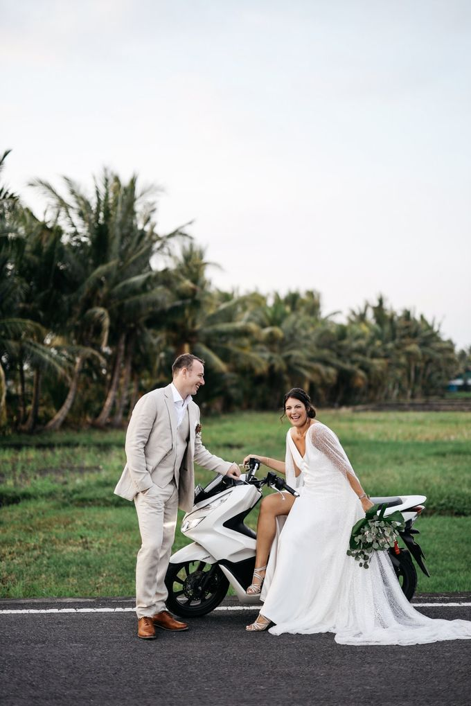 The Wedding of Sarah and Nick - 2nd Album by Villa Vedas - 010