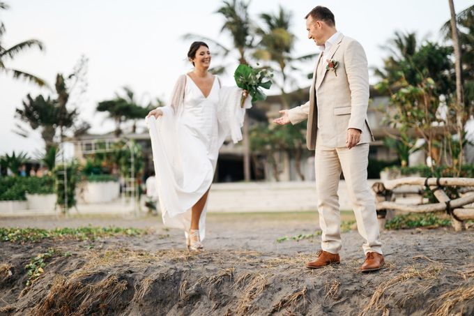 The Wedding of Sarah and Nick - 2nd Album by Villa Vedas - 012