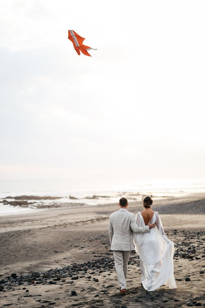 The Wedding of Sarah and Nick - 2nd Album by Villa Vedas - 013