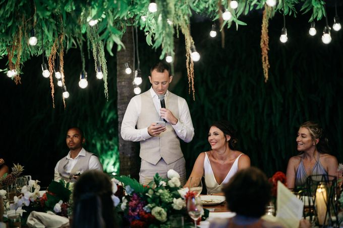The Wedding of Sarah and Nick - 3rd Album by Villa Vedas - 008