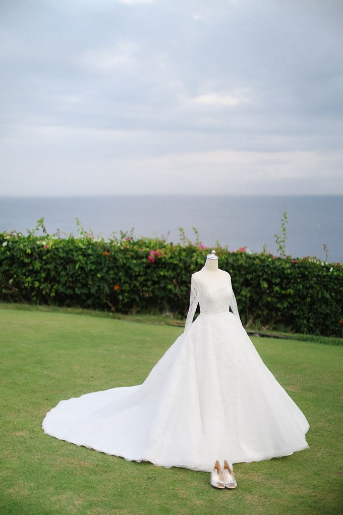 Ryan & Melyana by Bali Wedding Paradise - 011