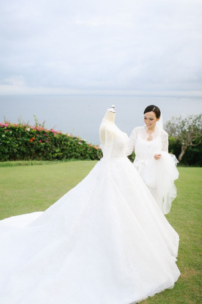 Ryan & Melyana by Bali Wedding Paradise - 012