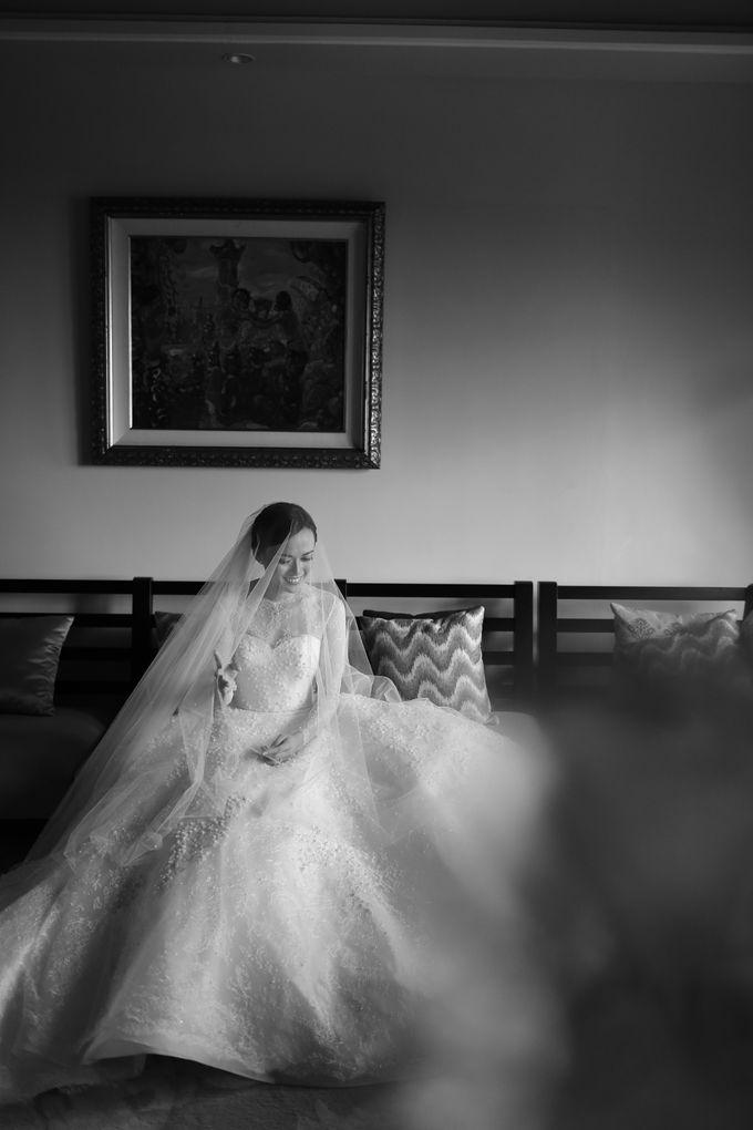 Ryan & Melyana by Bali Wedding Paradise - 013