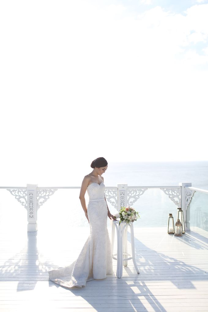 Ryan & Melyana by Bali Wedding Paradise - 015
