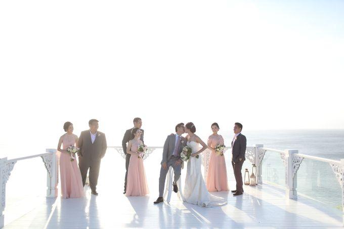 Ryan & Melyana by Bali Wedding Paradise - 021