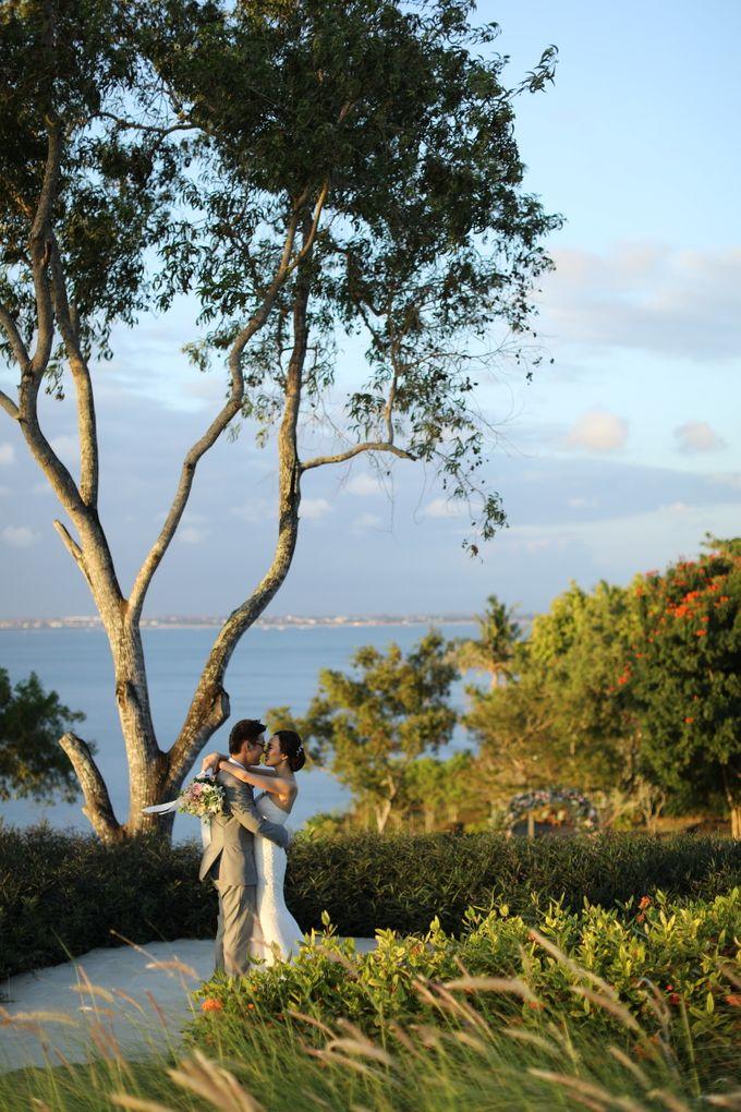 Ryan & Melyana by Bali Wedding Paradise - 001