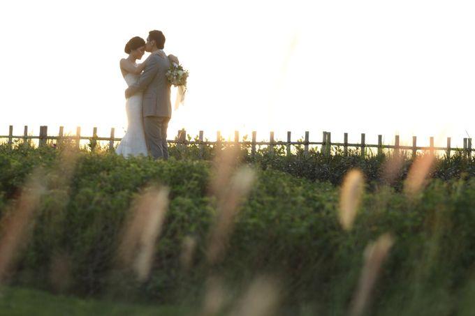 Ryan & Melyana by Bali Wedding Paradise - 022