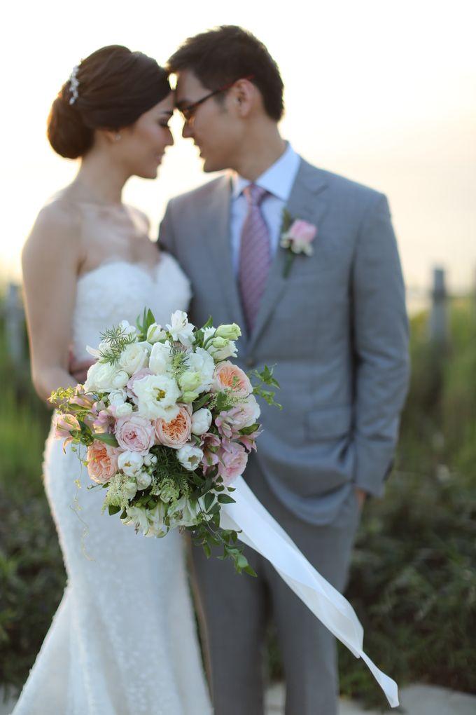 Ryan & Melyana by Bali Wedding Paradise - 024